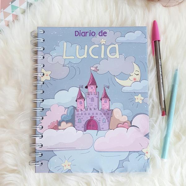 diario castillo portada