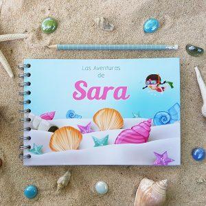 Adventure Book Summer cover