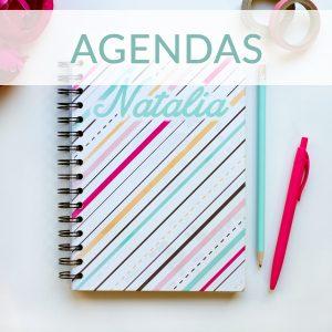 Imagen portada tienda Agendas