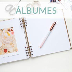 Imagen portada tienda albumes
