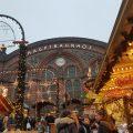 Mercadillo Navidad Estacion