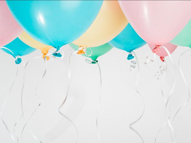 juego los globos cotillas