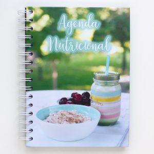 Agenda Nutricional portada