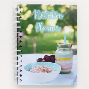 Nutrition Planner cover