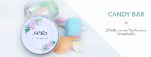 Tienda imagen destacada Candy Bar bote golosinas