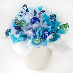 candy bouquet copo nieve mediano