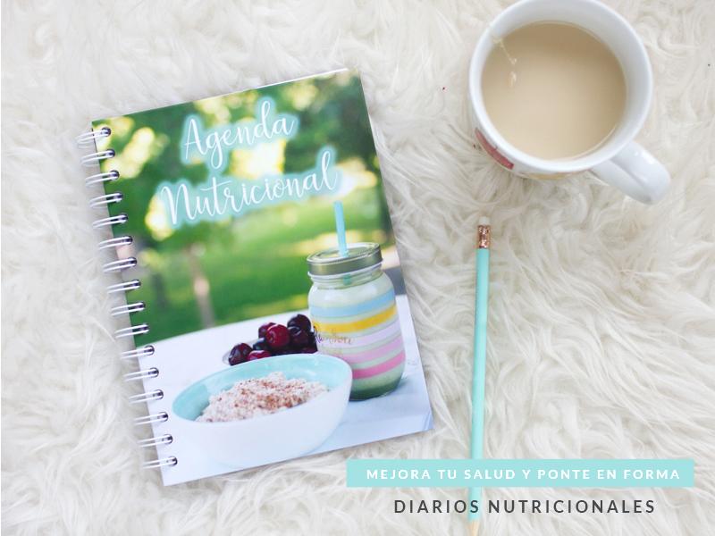 Diario nutricional